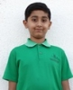 STUDENT OF THE MONTH (Grade 3)
