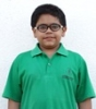 STUDENT OF THE  MONTH (Grade 5)