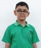 STUDENT OF THE  MONTH (Grade 4)
